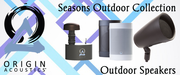 Seasons Outdoor collection